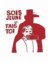 Sois Jeune et tais toi     1968