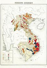 Indochine Géologique
