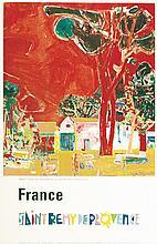 Saint Remy de Provence vers 1980