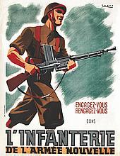 L'Infanterie de l'Armée Nouvelle