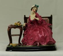Royal Doulton Figure -