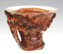 Major Chinese Antiques October Sale