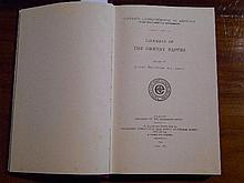 Calendar of the Orrery Papers by Edward