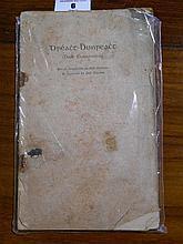 Ireland Draft Constitution: Dréacht-Bhunreacht.