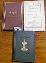 A Hand-Book of Irish Antiquities by William
