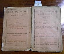 Pamphlets: Facts and Figures About Ireland Parts 1