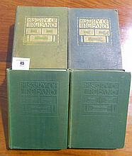 A Six Volume Set of 'History of Ireland. From the