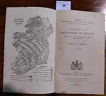 Irish Geology: A Description of the Soil-Geology