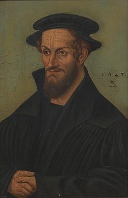 After Lucas Cranach the Elder
