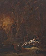Attr: Adriaen and Willem Van de Velde