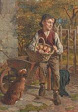 William Hemsley (British, 1819-1906)