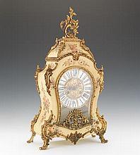 Bucherer French Style Shelf Clock