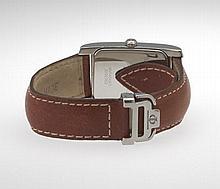 Baume & Mercier Stainless Steel Wrist Watch