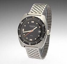 Aquastar Atoll Geneve Automatic Dive Watch