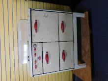 Vintage Grand Oven