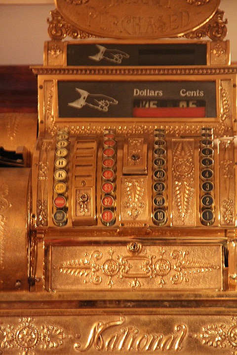 National Cash Register. 1904