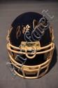 Mini Helmet Signed.w/COA