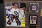 Photo On Wood Placque-Patrick Roy