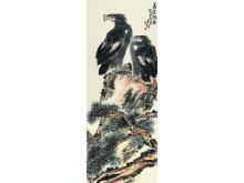 Li Yan (1899-1983) Yingzisashuang