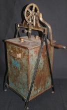 ANTIQUE BUTTER CHURN FROM 1940