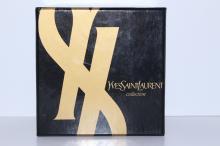 YVES SAINT LAURENT NEW IN BOX MEN'S WATCH