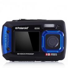 BRAND NEW POLAROID IE 090 WATERPROOF CAMERA