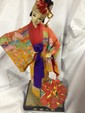 Geisha Girl Doll
