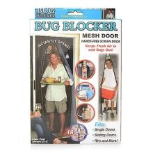 BRAND NEW BUG BLOCKER MESH DOOR