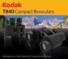BRAND NEW KODAK T840 COMPACT BINOCULARS