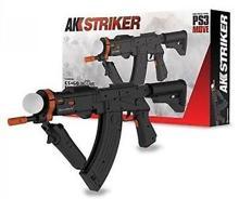 BRAND NEW AK STRIKER FOR PLAYSTATION MOVE HYPERKIN