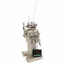 Large Electromechanical Robot, c. 1980