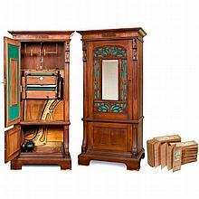 Piano Melodica Model Verdi Musical Automaton