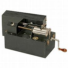 Fultograph Image-Receiving Device, c. 1930