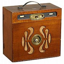 Marconiphone Type 55 Portable Radio Receiver, 1929
