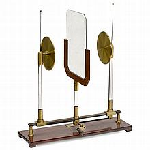 Variable Condenser by Carpentier, c. 1890