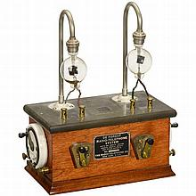 Audion Detector and Amplifier 14T