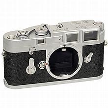 Leica M3, 1959