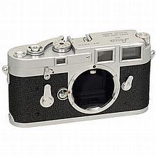 Leica M3, 1956