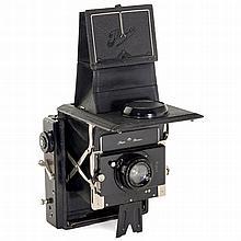 Ihagee Patent-Klapp-Reflex (1120), c. 1925
