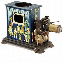 Kinematograph (Magic Lantern)