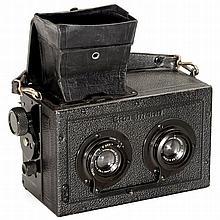 Ernoflex Stereo Simplex, c. 1926