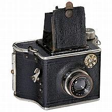 Karma-Flex 4 x 4, 1932