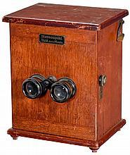 Ica-Stereospekt 6 x 13, c. 1910