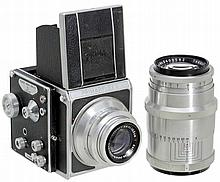 Primarflex II with 2 Lenses, c. 1950
