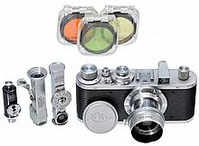Leica Standard (E) with Accessories, 1938