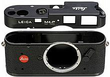Leica M4-P Blank with Engraving