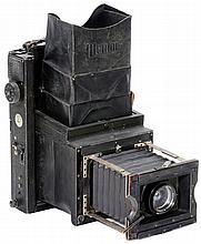 Mentor Folding Reflex, 1913