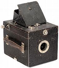 Reflex Camera (Kodak?), c. 1895