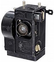 Debrie Sept, First Model, 1921