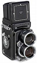 Tele-Rolleiflex (Final Version!), 1975